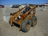 13341-MELROE-BOBCAT CHASSIS