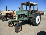 13348-OLIVER 1850 TRACTOR