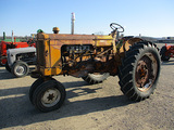 13366-MM UB SPECIAL TRACTOR