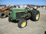 13405-JD 1020 TRACTOR