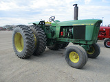 13407-JD 4520 TRACTOR