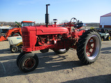 13423-FARMALL  SUPER MTA TRACTOR
