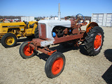 13424-AC WD 45 TRACTOR