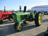 13425-JD 2510 TRACTOR
