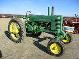 13592-JD AWH TRACTOR