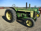 13593-JD R TRACTOR