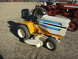 13598-CUB CADET 1250 L&G TRACTOR