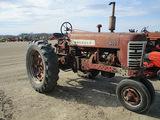13673-FARMALL 400 TRACTOR