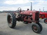 13714-FARMALL SUPER M TRACTOR
