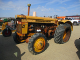13733-MM G 706 TRACTOR
