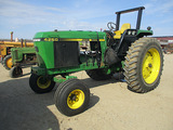 13734-JD 4250 TRACTOR