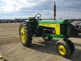 13769-JD 530 TRACTOR