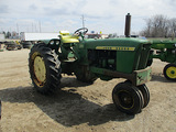 13812-JD 2010 TRACTOR