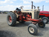 13833-CASE 1030 TRACTOR