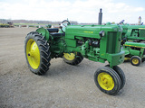13837-JD 40 TRACTOR