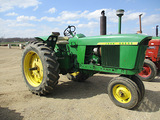 13880-JD 3010 TRACTOR
