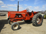 13930-AC 190 TRACTOR