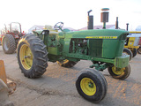 13957-JD 4020 TRACTOR
