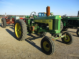 99569-JD 630 TRACTOR