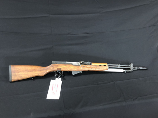14-SKS YUGO M59/66