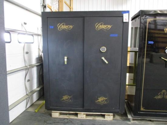 350-CANNON MODEL 60 FB 2-DOOR