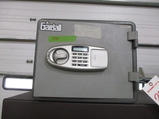 355-GARDALL MODEL S-412812