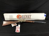 120-HENRY GOLDEN BOY H004L