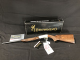 182-BROWNING AUTO 22