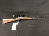 187-BROWNING LEVER