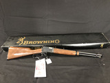 189-BROWNING LEVER