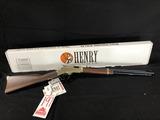 197-HENRY GOLDEN BOY H004