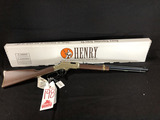 198-HENRY GOLDEN BOY H004