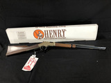 199-HENRY GOLDEN BOY H004M