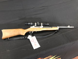 42-RUGER RANCH RIFLE