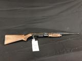 56-BROWNING SHOTGUN 410 PUMP