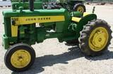 16448-JOHN DEERE 330U
