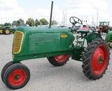 16842-OLIVER 60 ROW CROP