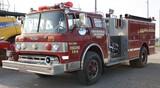20398-FORD PIERCE FIRE TRUCK