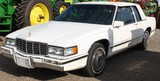 21510-1992 CADILLAC CD4 COUPE DeVILLE