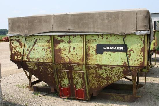 13997-PARKER GRAVITY BOX