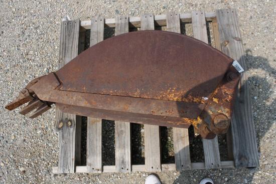 16008-EXCAVATOR BUCKET