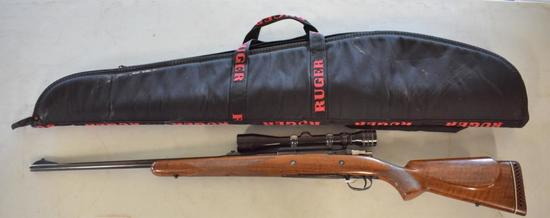 BROWNING 7MM BOLT ACTION RIFLE | Firearms & Military