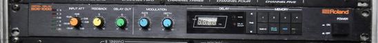 ROLAND DIGITAL DELAY SDE-1000