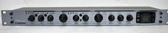 TC ELECTRONICS M300 EFFECTS PROCESSOR