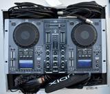 GEMINI CDM-3600 PRO KARAOKE DJ WORK STATION