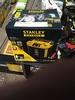 STANLEY FATMAX JUMP STARTER W/ AIR COMPRESSOR, 900 AMPS ***ABSOLUTE***