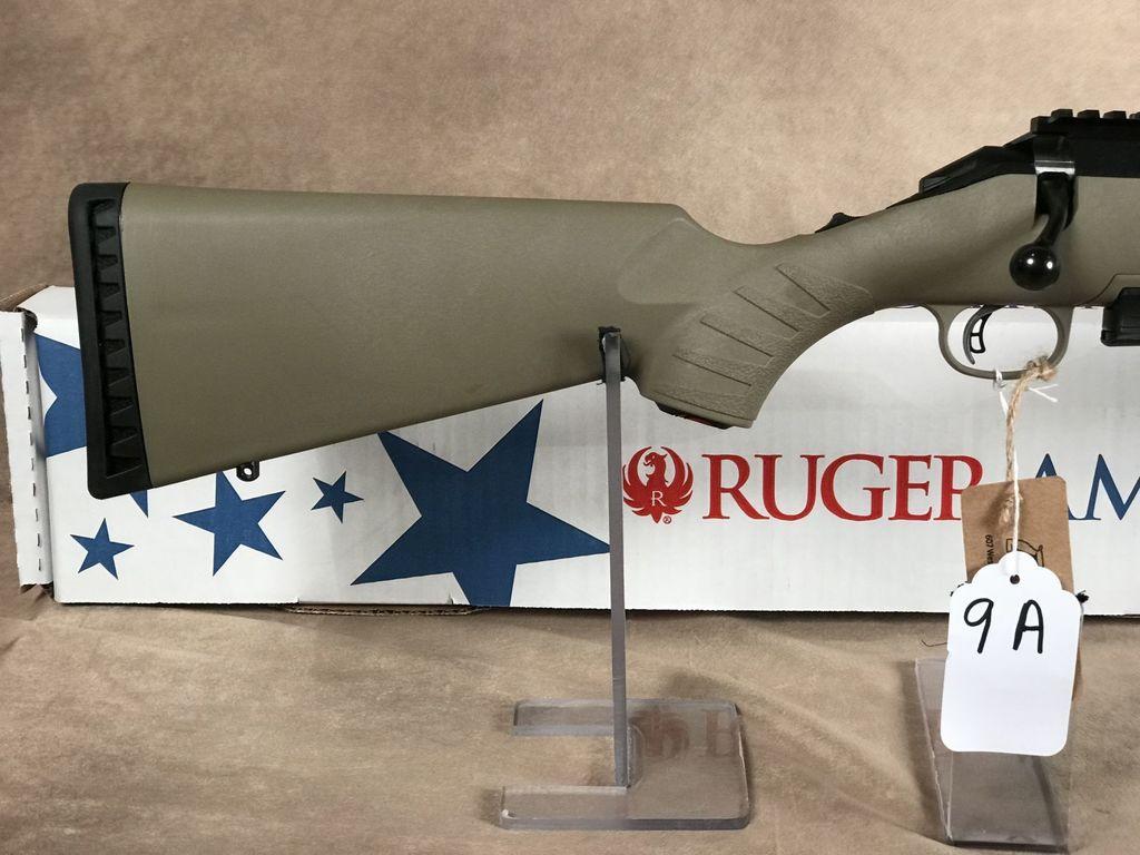 450 Bushmaster Muzzle Brake