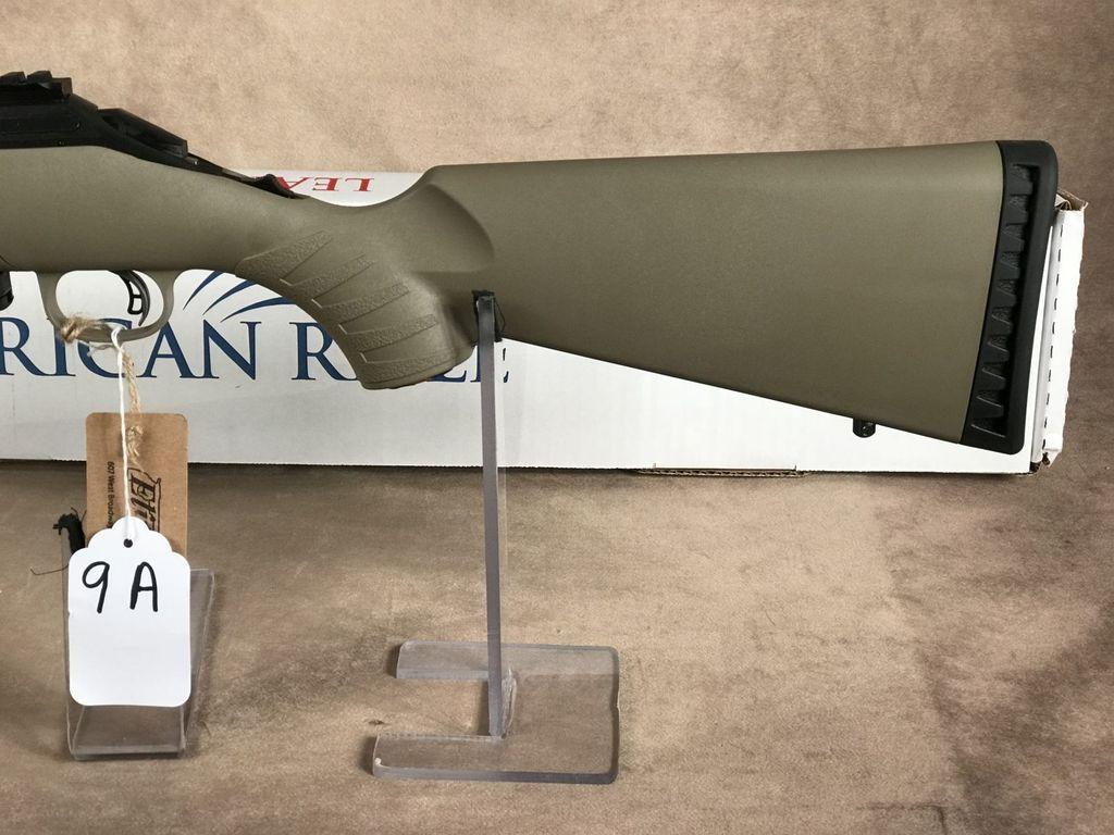 Lot: 9A  Ruger American  450 Bushmaster, Muzzle Brake SN:690106964
