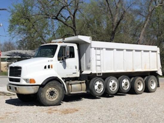 Annual Farm & Ranch Equipment Consignment Auction