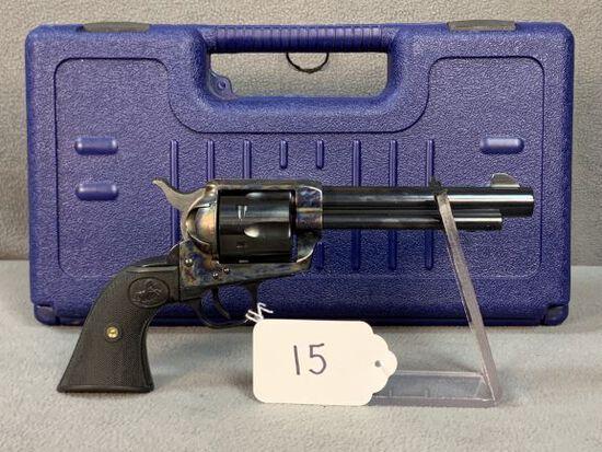 15. Colt Cowboy SA .45C